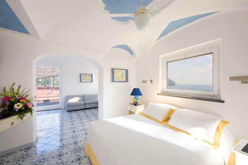 """Schauen Sie sich die Zimmer im """"Hotel Terme San Michele"""