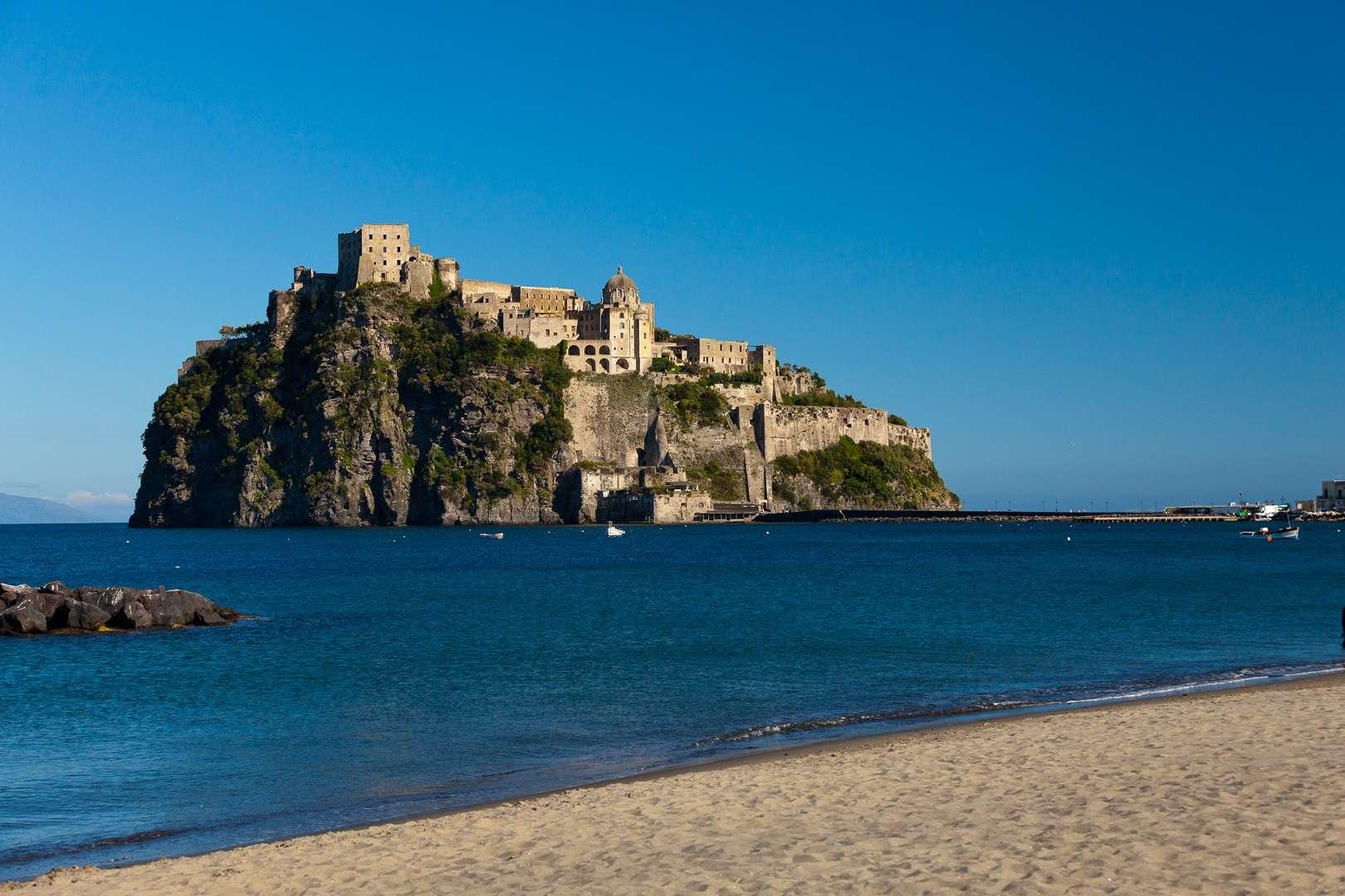 Hotel Terme San Michele Ischia